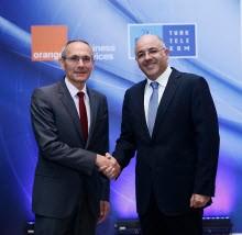 Türk Telekom ile Orange el sıkıştı!