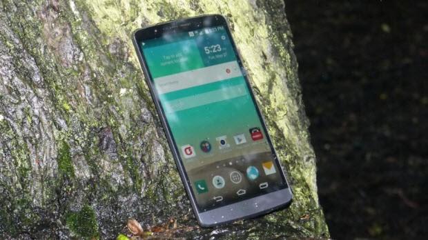 LG G3'ü çıktığı gibi elimize aldık, denedik!