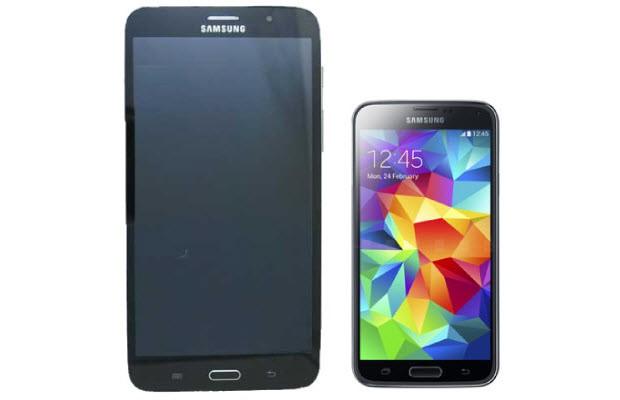 Samsung, 7 inç'lik dev bir cep peşinde!
