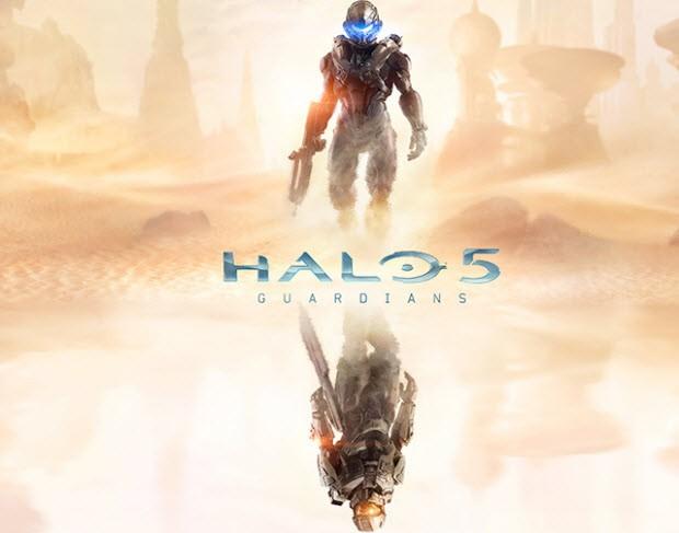 Halo 5: Guardians ve diğerleri