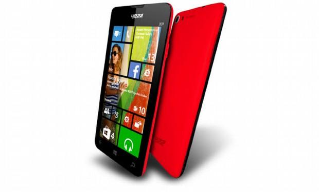 Yeni Windows Phone'lu cepler orataya çıktı!