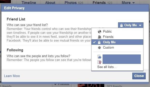 Facebook'da Nasıl Takip Edilir?