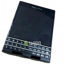 BlackBerry'nin yeni umudu işte bu telefon!