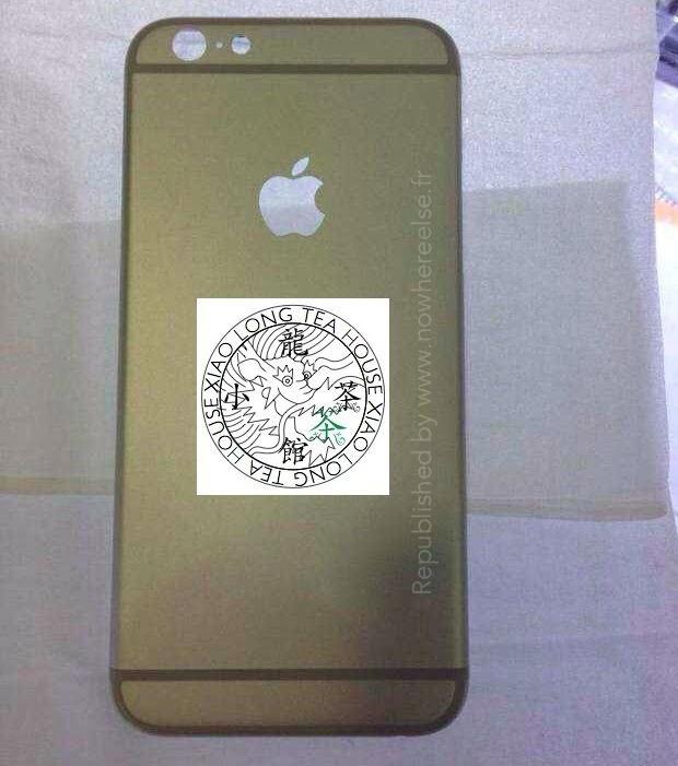 iPhone 6, uyarı geldiğinde parlayabilir!