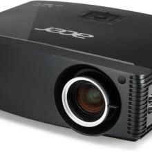 Acer EcoProjection teknolojisyle verimli ve...