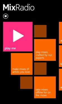 Lumia 630'un anahtar özellikleri - I