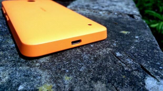 Nokia Lumia 630 detaylı testte!