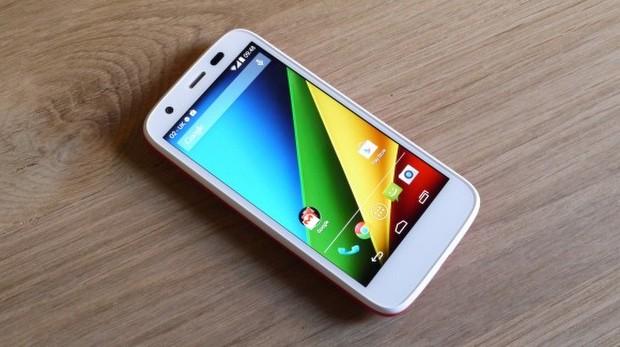 Alternatif: Motorola Moto G