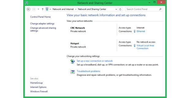 Windows 8.1'li PC'nizi Wi-Fi hotspot yap?n! - CHIP Online