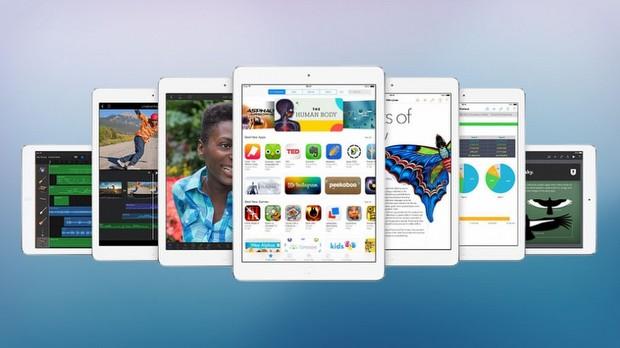 1- Apple iPad