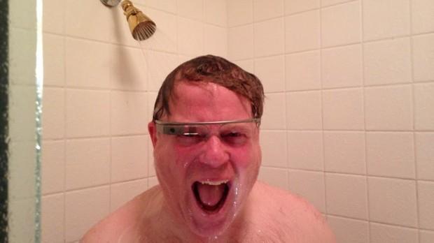 3- Google Glass