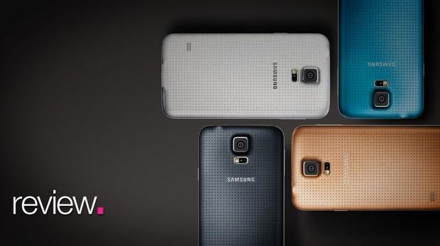 9- Samsung Galaxy S5