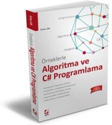 Algoritma ve C# programlama Kitabı