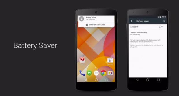 Android L'de neler var, ne zaman geliyor?