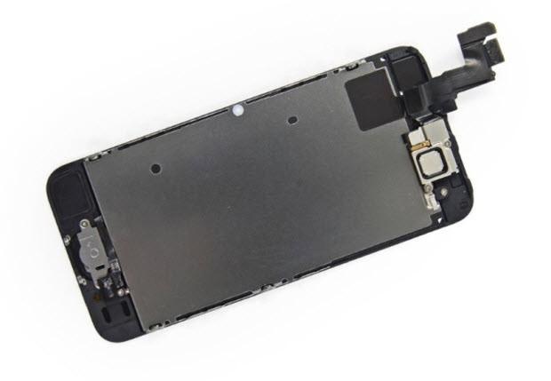 Bu kez iPhone 6'nın ön tarafı sızdı!