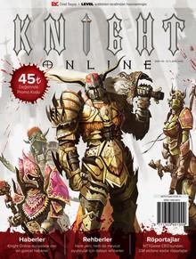 Knight Online özel sayısı!