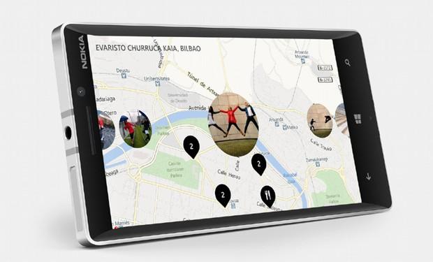Lumia 930 Teknik Özellikler
