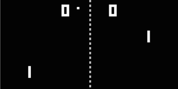 Efsane oyun Pong, hiç olmayabilirmiş!
