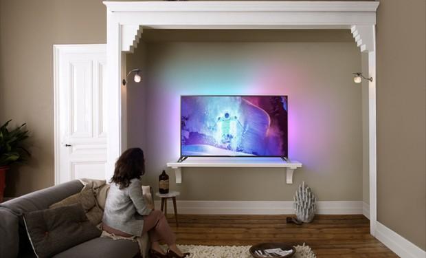 Sadece Samsung TV'ler değil...