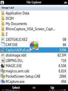 Windows Mobile 7'den görüntüler - 2