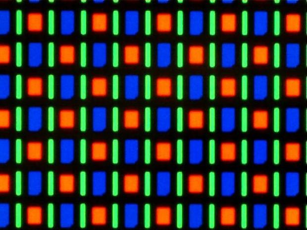 Active-Matrix OLED (AMOLED)
