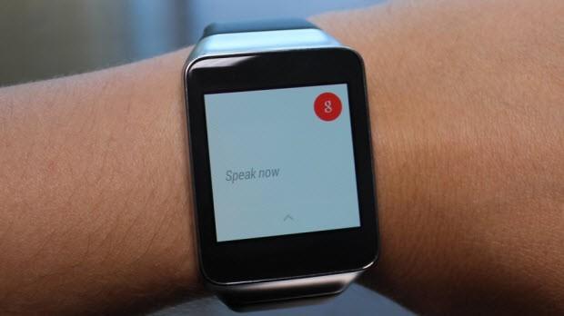 Android Wear'ı inceledik!