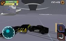 Hırsız Polis 3D Drift Yarış