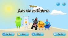 Archer vs Robots