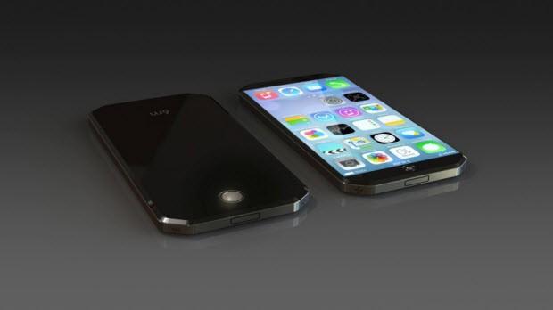 Göz alıcı iPhone 6 konseptleri!