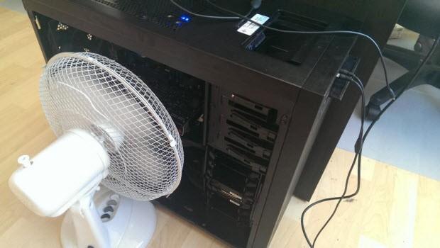 PC'ler için en iyi sıcaklık hangisi?