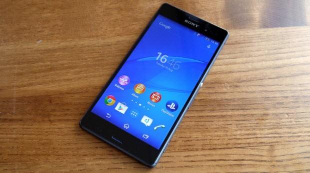 Sony Xperia Z3'ü IFA 2014'te elimize geçirdik