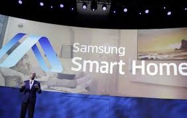 Samsung Akıllı Ev: Daha akıllı bir yaşam biçimi