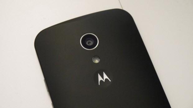 Kamera, Android arayüzü, ilk yorumumuz