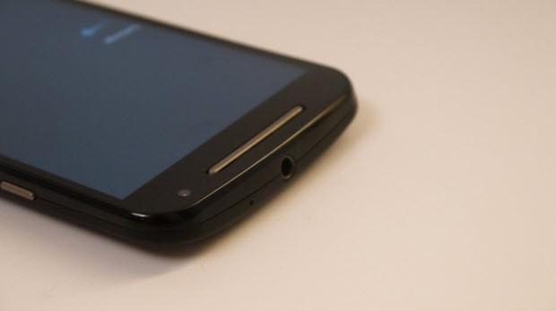 Motorola'nın yeni Moto G'sini denedik!