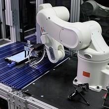 Huawei, T-Mobil'in robotonu mu çaldı?