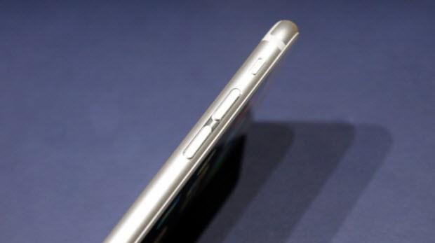 iPhone 6 Plus ön incelemede!