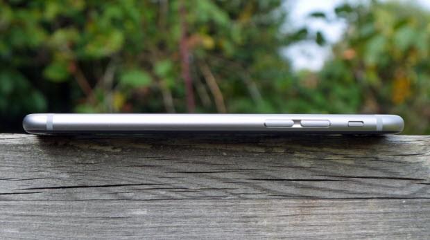 Apple iPhone 6 detaylı testte!