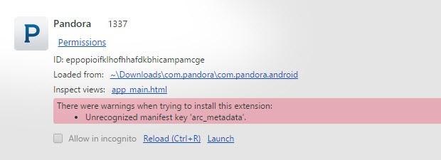 2. Adım: Mevcut Android uygulamalarını yükleyin