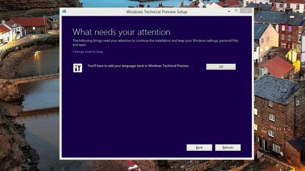 Windows 8/8.1'li PC'ye direkt olarak yüklenebilir