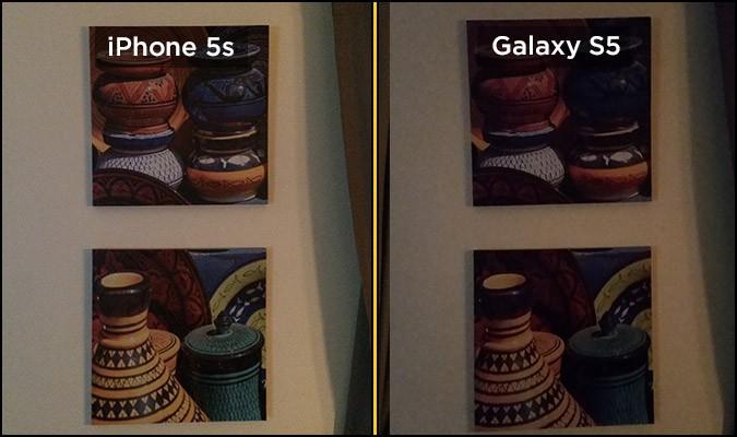 Ekran Kalitesi ve Kamera