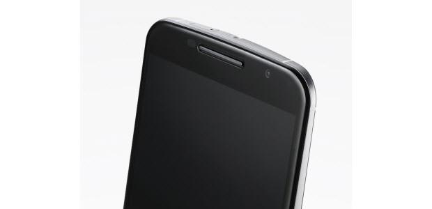 Nexus 6'ya özel şarj yeteneği ve diğerleri...
