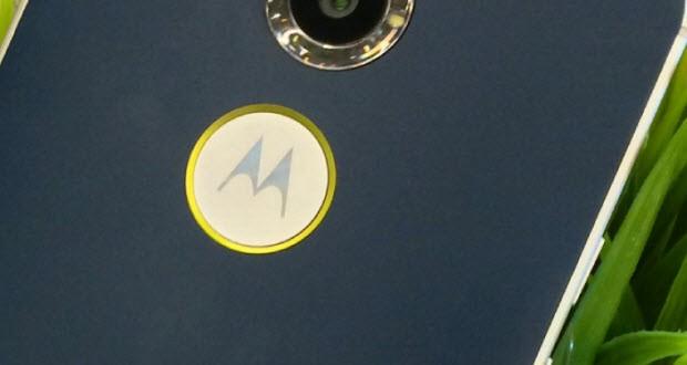 Motorola, Nvidia, Google Nexus ve Samsung