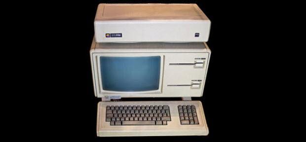 Apple Lisa ve 5 başarısız ürün daha!