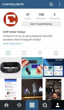 Instagram'a videolu reklamlar geldi!