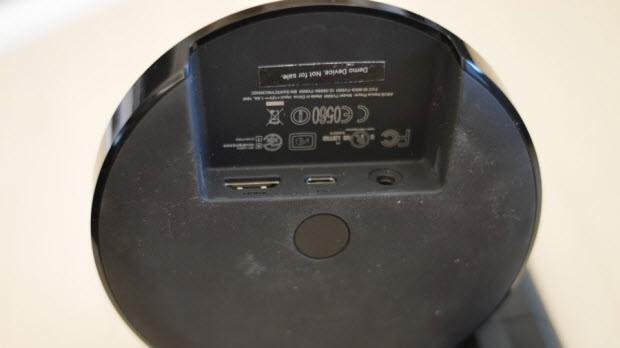 Nexus Player nedir, ne sunuyor?