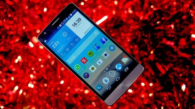 LG G3 Beat detaylı testte!