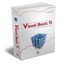 Basit anlatım ile VB 11'i kolay öğrenin