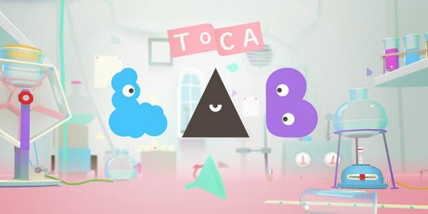 Toca Lab, NYT Now, 120 Sports ve en iyi oyunlar!