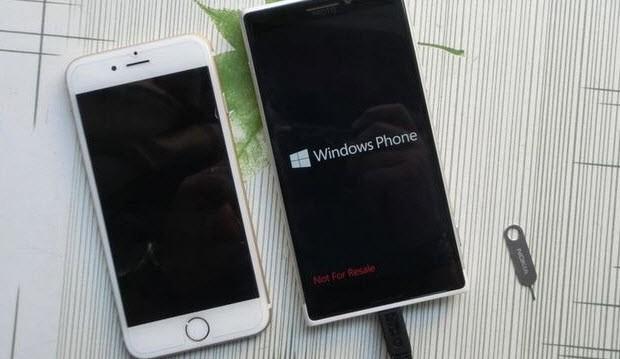 Lumia 1030'dan kareler - II