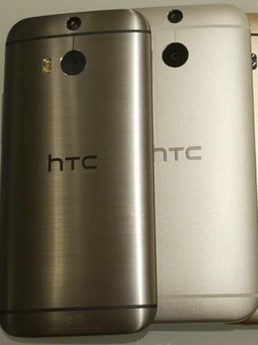 HTC One M9'dan (Hima) kareler sızdı!
